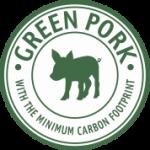 GREEN PORK
